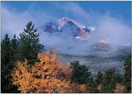 Early Snow Longs Peak<br>Boxed Set