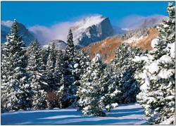 High Country Winter