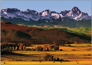 Mt. Sneffels Autumn<br>Boxed Set