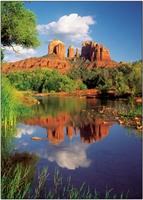 Personalize<br>Cathedral Rock & Oak Creek