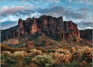 Superstition Mountains<br>Boxed Set