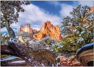 Winter Day<br>Garden Of The Gods<br>Boxed Set