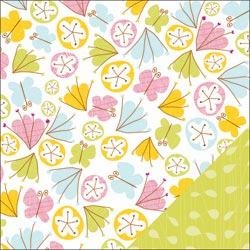 American Crafts: Hello Sunshine - Breezy