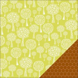 American Crafts Hello Sunshine Frolic