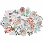 Kaisercraft Sage & Grace Collectables Die Cuts