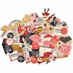Kaisercraft Hanami Garden Collectables Die Cuts