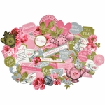 Kaisercraft High Tea Collectables Die Cuts