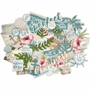 Kaisercraft Island Escape Collectables Die Cuts