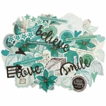 Kaisercraft Sea Breeze Collectables Die Cuts
