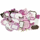 Kaisercraft Collectables Die-Cuts Violet Crush (E)