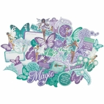 Kaisercraft Fairy Dust Collectables Die-Cuts (S/O)
