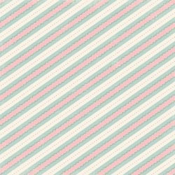Making Memories Pitter Patter Sophie Stripe (Glitter)