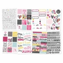 Simple Stories Love & Adore Stickers