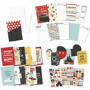 Simple Stories Say Cheese III A5 12 Month Planner Insert Set