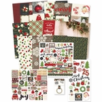 Simple Stories Very Merry Collector's Essential Kit