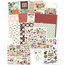 Simple Stories Vintage Blessings Collector's Essential Kit