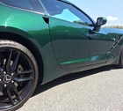 14-16 C7 Stingray Rocker & Lower Door Protection
