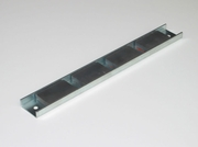 "12"" x 1 1/2"" x 0.455"" Channel Assembly Magnet"