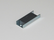 "2.7"" x 1.01"" x 0.400"" Channel Assembly Magnet"