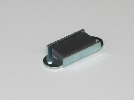 """3"""" x 1 1/4"""" x 1/2"""" Channel Assembly Magnet"""