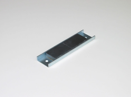 "6"" x 1 1/2"" x 0.475"" Channel Assembly Magnet"