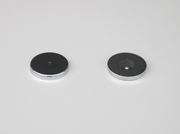 """1.4"""" Dia x 0.281"""" Cup Assembly Magnet"""