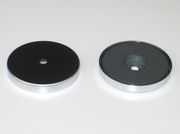 "3.790"" Dia x 1/2"" Cup Assembly Magnet"