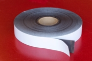 "Flexible Magnetic Stripping 0.030"" x 2.000"" x 200' PSA"