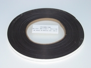 "Flexible Magnetic Stripping 0.060"" x 0.5"" x 100' PSA (Side B)"