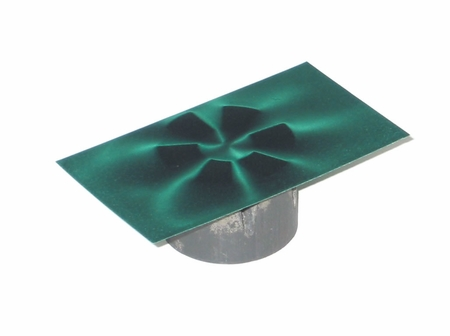 Magnetic Viewing Paper