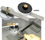 Magnetic Welding Ground 4.000""