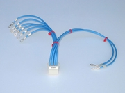 NorthStar XMFR Wiring Harness