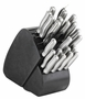 34-Piece Knife Set