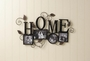 4 Photo Home Wall Frame