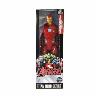 Avengers Battle Suit Iron Man Titan Hero