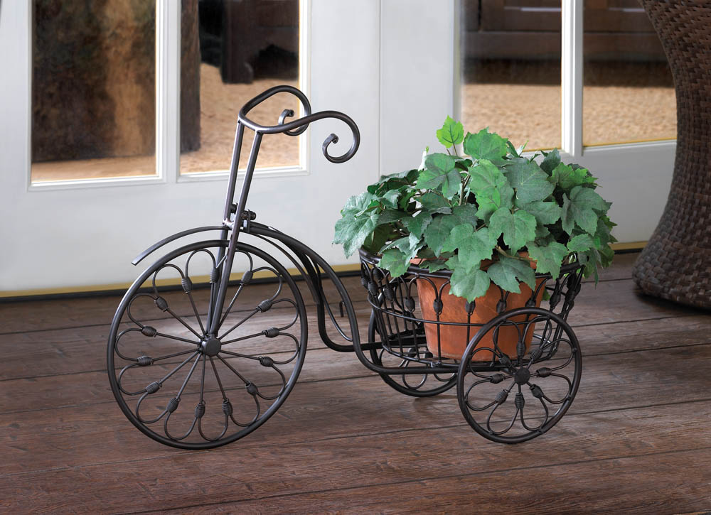 bicycle plant stand wholesale at koehler home decor