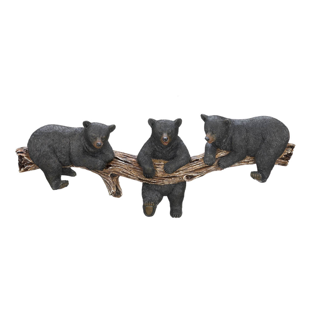 black bear wall hooks wholesale at koehler home decor