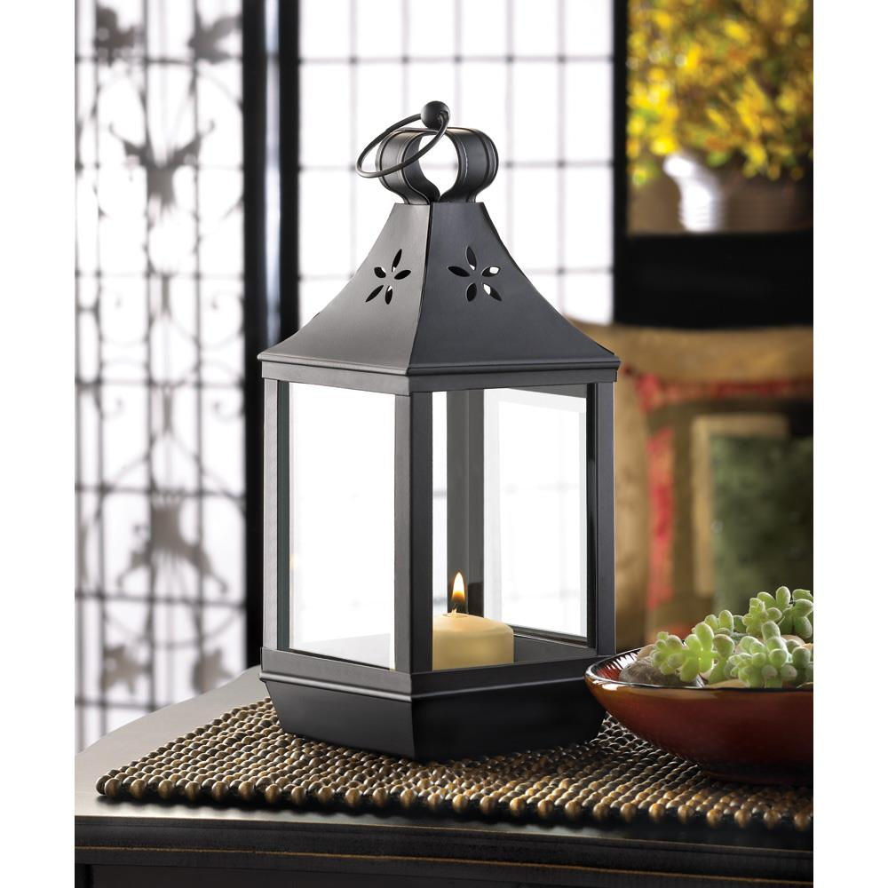 Carriage style candle lantern wholesale at koehler home decor for Carriage style