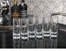 Celebration Shot Glasses