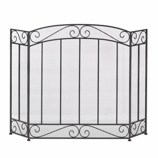Classic Fireplace Screen Wholesale at Koehler Home Decor