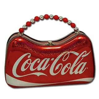 Coca-Cola Scoop Purse