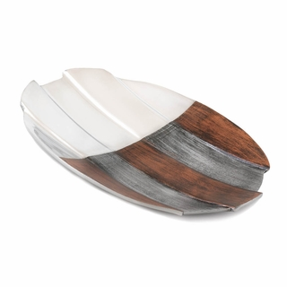 Commix Contemporary Oval Dish