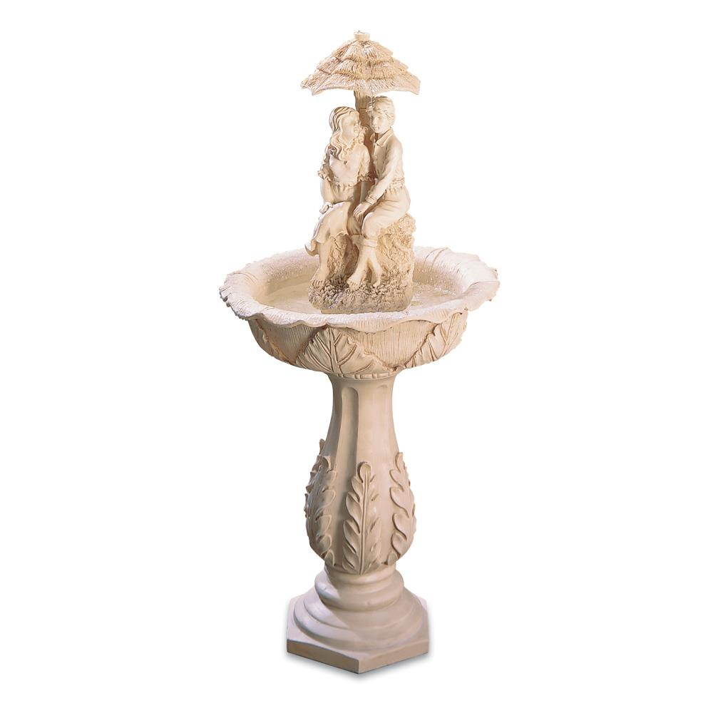 Statue Water Fountain Wholesale At Koehler Home Decor
