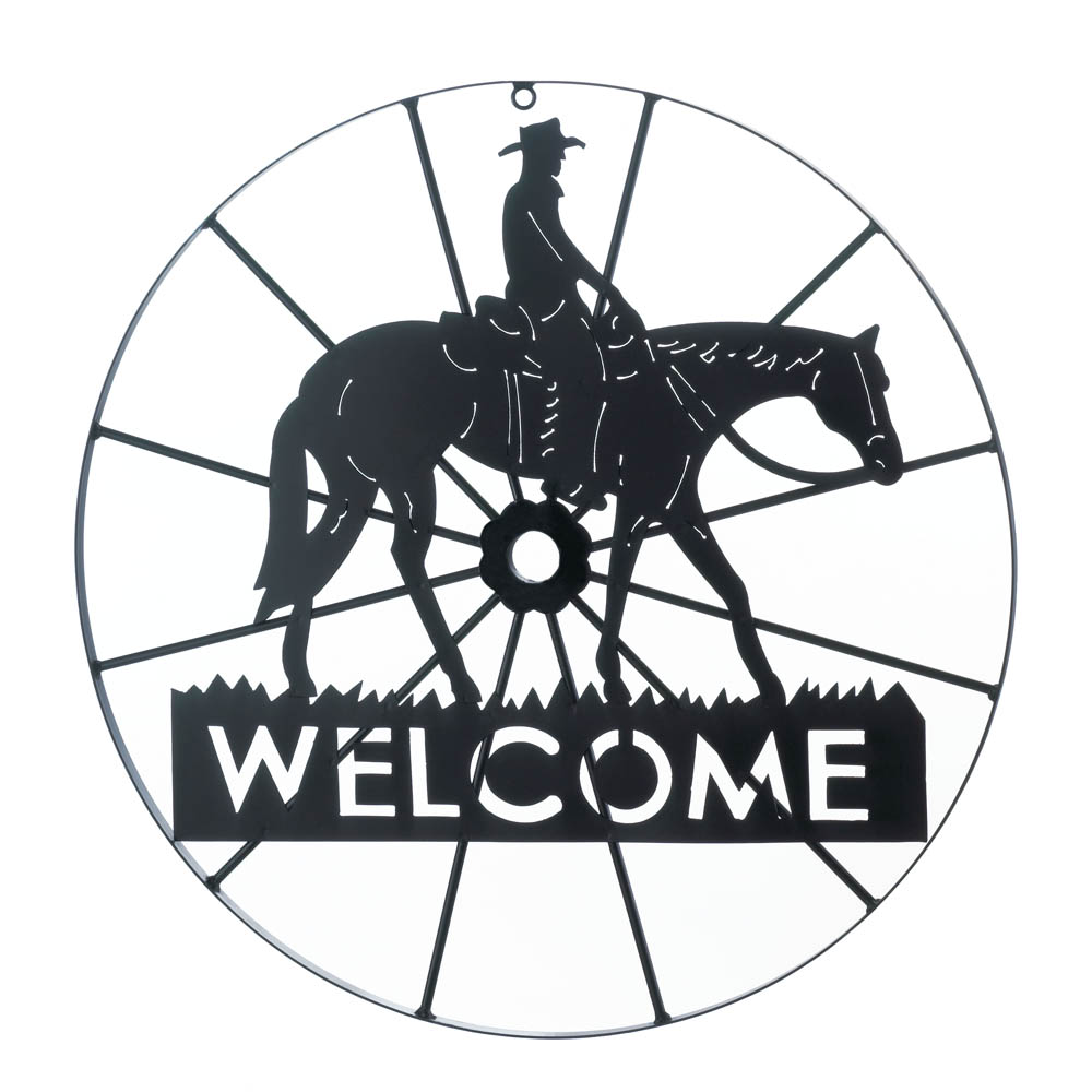Discount Western Home Decor: Wholesale WHEEL Now Available At Wholesale Central