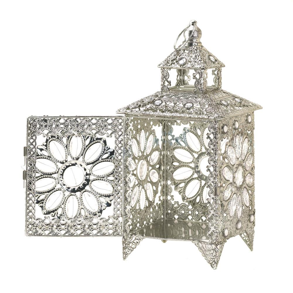 Crown jewels candle lantern wholesale at koehler home decor for Koehler home decor