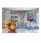 Disney Frozen Accessory Box 18 Pc Set