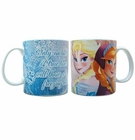 Disney Frozen Elsa And Anna 14 Oz. Mug