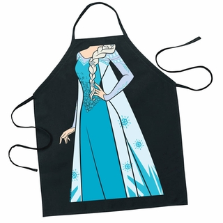 Disney Frozen Elsa Be The Character Apron