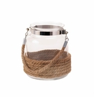 Dockside Small Candle Lantern