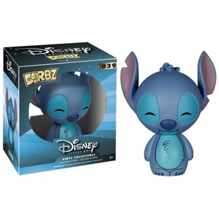Dorbz Disney Stitch Vinyl Figure